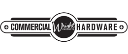 Wright Products Commercial Hardware logo